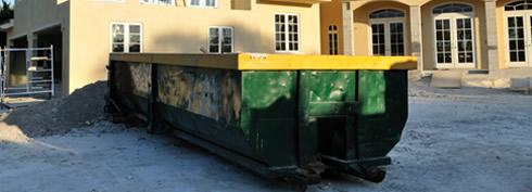 Phoenix dumpster rental